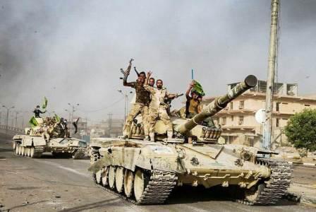 Iraqi Militias |OPED COLUMNMagazine