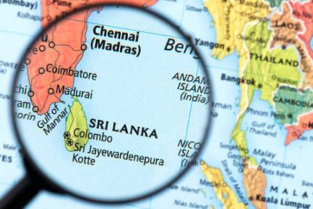 Sri Lanka to Continue with a Foreign Policy Favorable to China