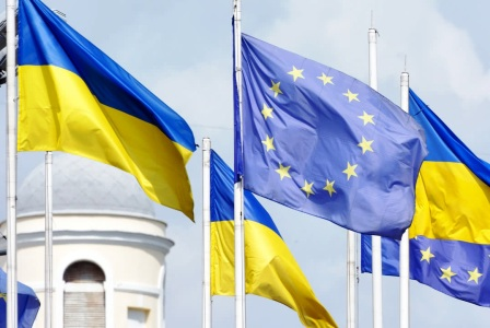 Ukraine: Recent Election and EU Membership