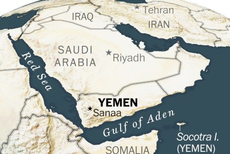 Yemen Conflict: the Cause, the Crisis, the Blame-Game