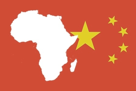 China and Africa | OPED COLUMN Magazine