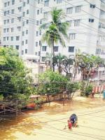 Sea Level Rise, Bangladesh, Asia Pacific (Photo: Bahauddin Foizee on MotamotOvimot.Com) |OPED COLUMNMagazine