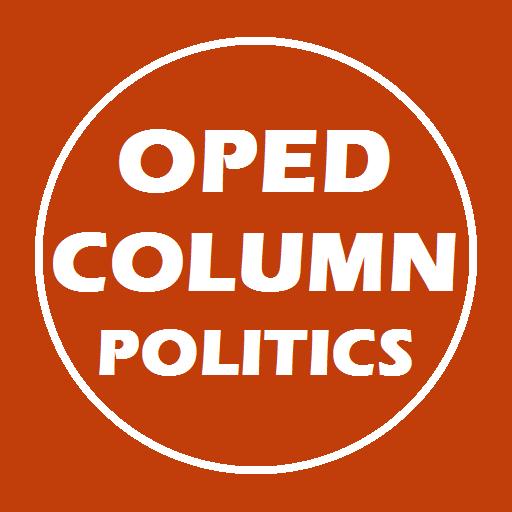 Oped Column Politics