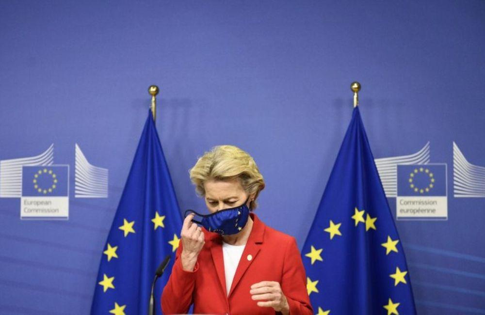 COVID-19: EU Faces Unprecedented Situation which Justifies Unprecedented Actions