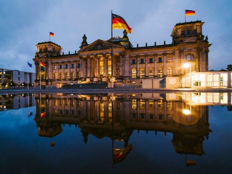 German Constitutional Court (Bundesverfassungsgericht)  OPED COLUMNMagazine