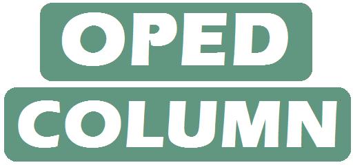 OPED COLUMN (LoGo)