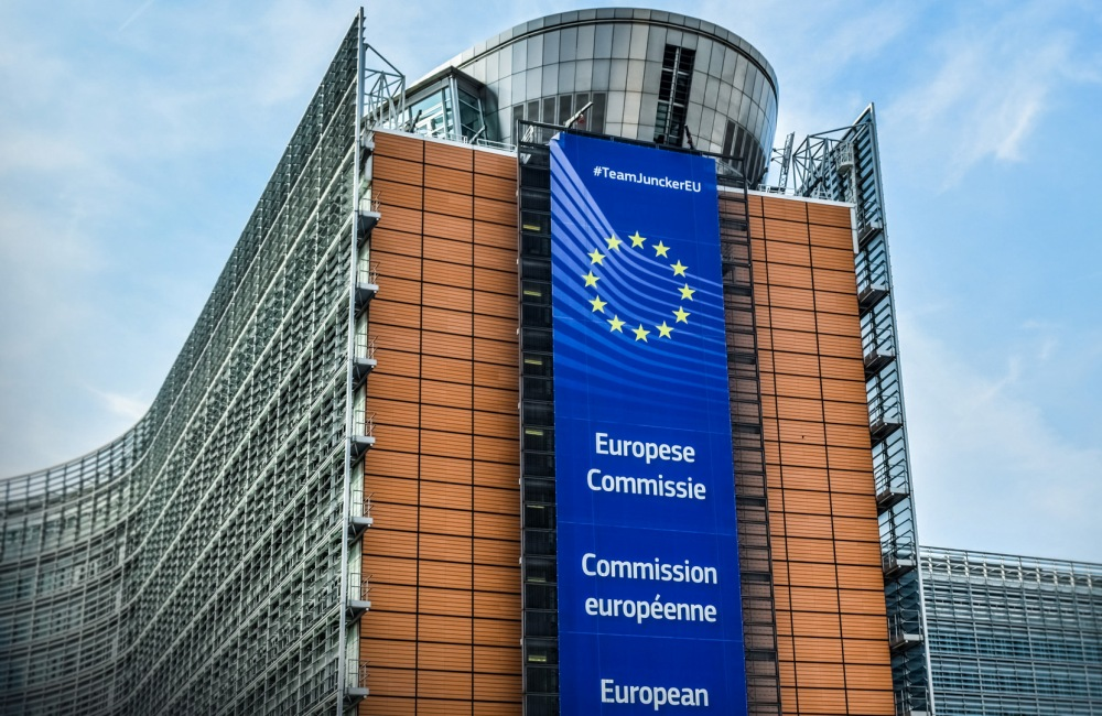 European Commission, Brussels, Belgium | OPED COLUMN Magazine