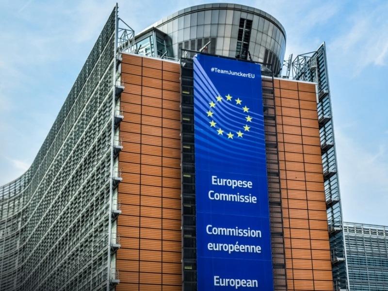 European Commission, Brussels, Belgium  OPED COLUMNMagazine