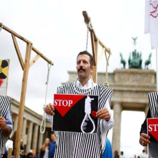 Iran, death penalty, executions, human rights, bias, justice system |OPED COLUMNMagazine