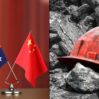 Australia-China coal trade |OPED COLUMNMagazine